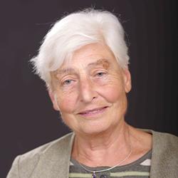 Danièle ASENSI