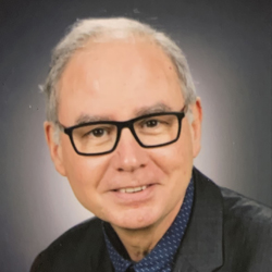 Serge LE CALVEZ
