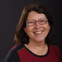 Brigitte WERA